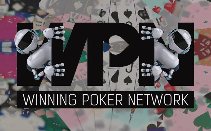 покерная сеть WPN
