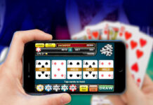 Мобильные клиенты для игры в покер