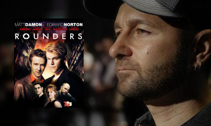 Даниэль Негреану предлагает снять продолжение фильма «Шулера»