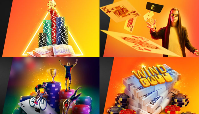 Обзор Poker Match — турниры