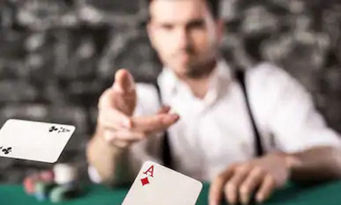 Шоудаун в покере