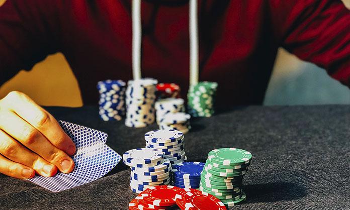 Как правильно подходить к шоудауну в покере