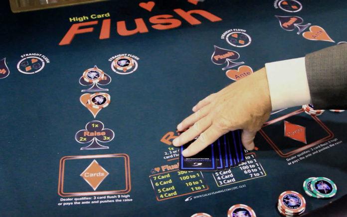 Стартовые руки в покере