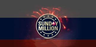 sunday million winner from russia