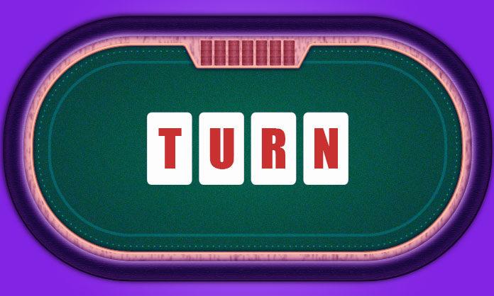 Что такое тёрн в покере